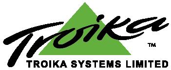 Deutsche Troika Systems Limited Webseite
